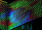 LED RGB гибкий экран Involight Led SCREEN55